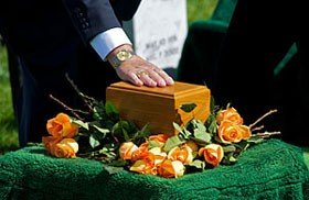 Our cremation memorial plans cover all details and can be prepaid.