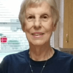 Obituary of Doris J. Beczak