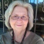 Obituary of Sue Mackey Grant