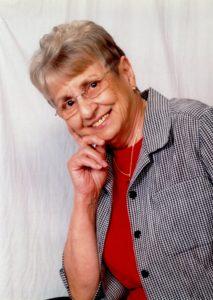 Carol Van Valkenburg Obituary