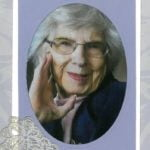 Gladys Maxine Keller Obituary