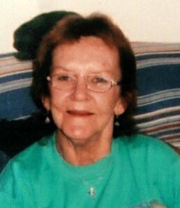 Ruth Ingham Obituary