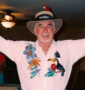 Howell Lloyd (Hal) Sumner Obituary